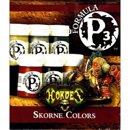 Skorne Paint Set