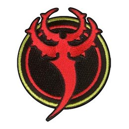 Skorne Patch
