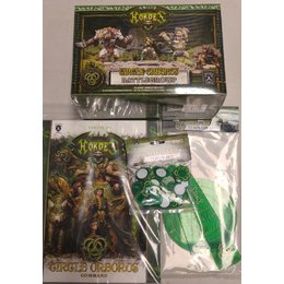 Circle Orboros Starter Bundle