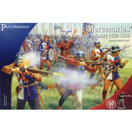War of the Roses Mercenaries