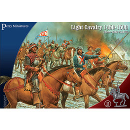 Light Cavalry 1450-1500