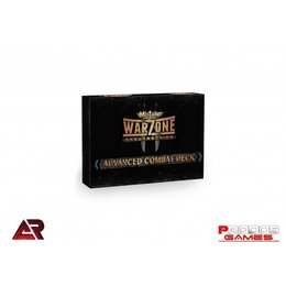 Warzone 2.0 Advanced Combat Deck