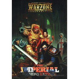 Imperial Warbook Expansion Pack