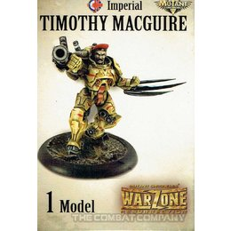 Timothy MacGuire