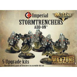 Stormtrenchers Add-on