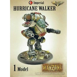 Hurricane Walker