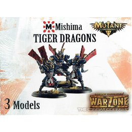 Tiger Dragons