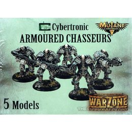 Armoured Chasseurs