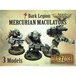 Mercurian Maculators