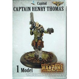 Captain Henry Thomas