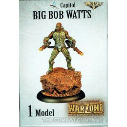 Big Bob Watts