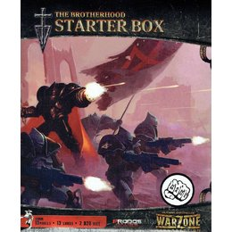 Brotherhood Starter Box