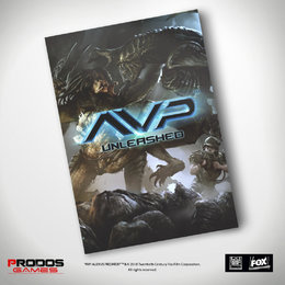 AVP Unleashed