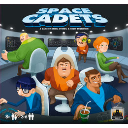 Space Cadets Core Set