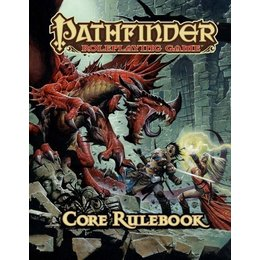 Pathfinder RPG Core Book