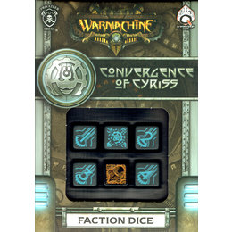 Convergence of Cyriss Dice