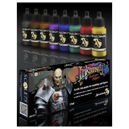 INKTENSITY Paint Set