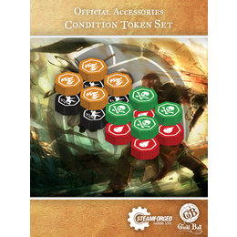 Guild Ball Condition Tokens