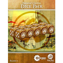 Brewers Guild Dice