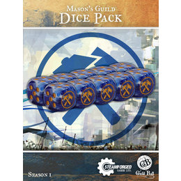 Masons Guild Dice