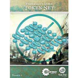Fishermans Guild Token Set