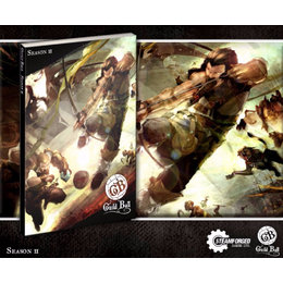 Guild Ball Rulebook - Season 2