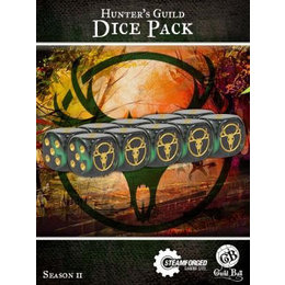 Hunters Guild Dice