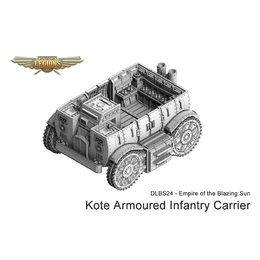 Kote Armoured Carrier