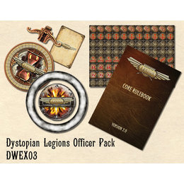 Officers Pack