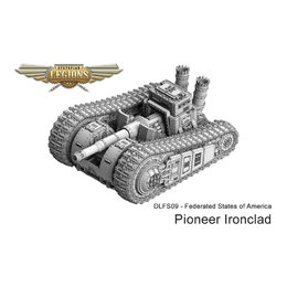 Pioneer Ironclad
