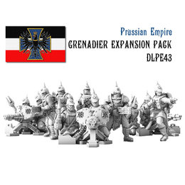 Infantry Expansion Pack