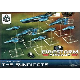 Syndicate Patrol Fleet
