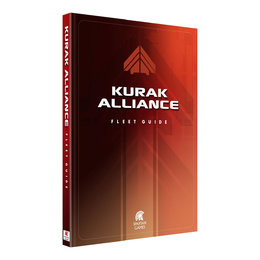 Fleet Guide - Kurak Alliance