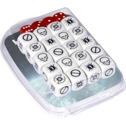 Command Dice Pack