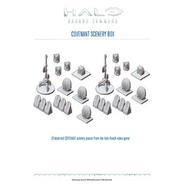 Covenant Scenery Box