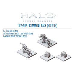 Covenant Command Pack