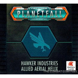 Hawker Industries Allied Aerial Helix