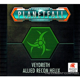 Veydreth Allied Recon Helix