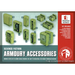 Armoury Accessories