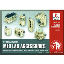 Med Lab Accessories
