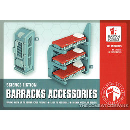 Barracks Accessories