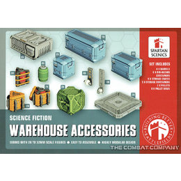 Warehouse Accessories