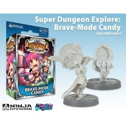 Super Dungeon Explore - Brave-Mode Candy