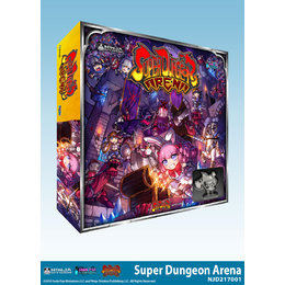Super Dungeon Explore - Arena
