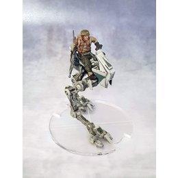 AT-RT Clear Base 3mm (70mm) Star Wars Legion