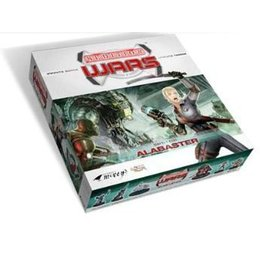 Sedition Wars - Core Board Game