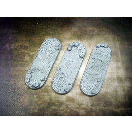 Creeping Infection Bike Bases