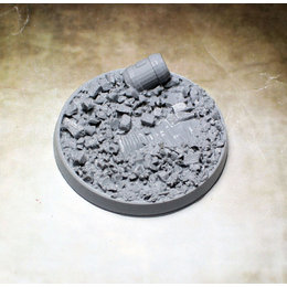 Urban Rubble Round 55mm