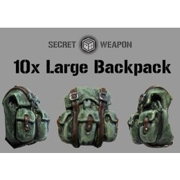Backpacks - Large