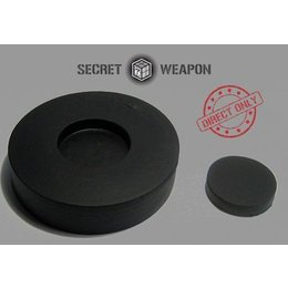 Display - Puck Round Insert 25mm